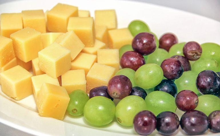 El queso es uno de los productos que mejor elabora Menorca