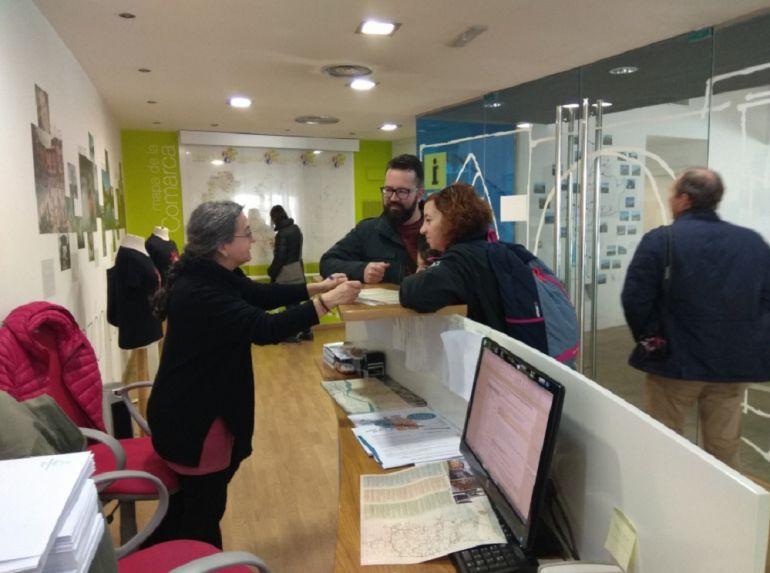 La semana santa relanza el turismo de interior radio for Zaragoza oficina de turismo