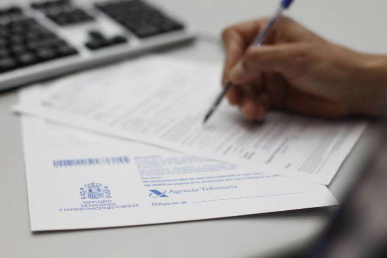 Arranca la campaña de la renta, que se extenderá hasta el mes de julio
