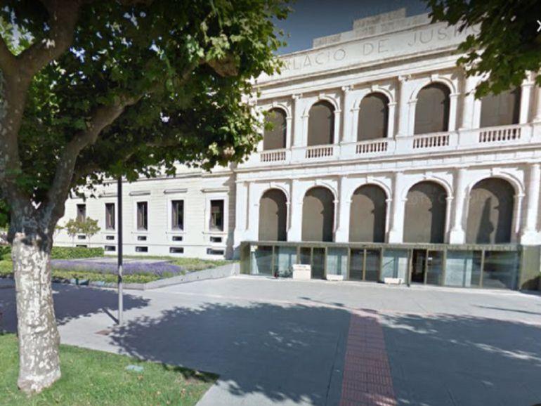 La vista oral se abrirá el 17 de abril en la Audiencia Provincial