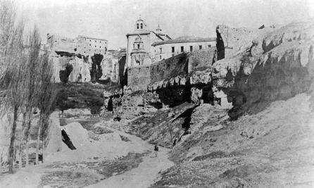 Cuenca: Convento de San Pablo: casi cinco siglos de historia, 25 años como Parador
