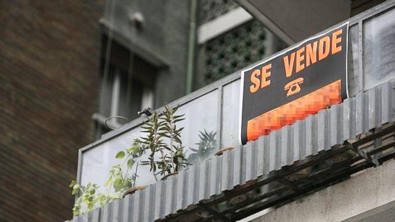 Cinc mesos per vendre un pis a Barcelona