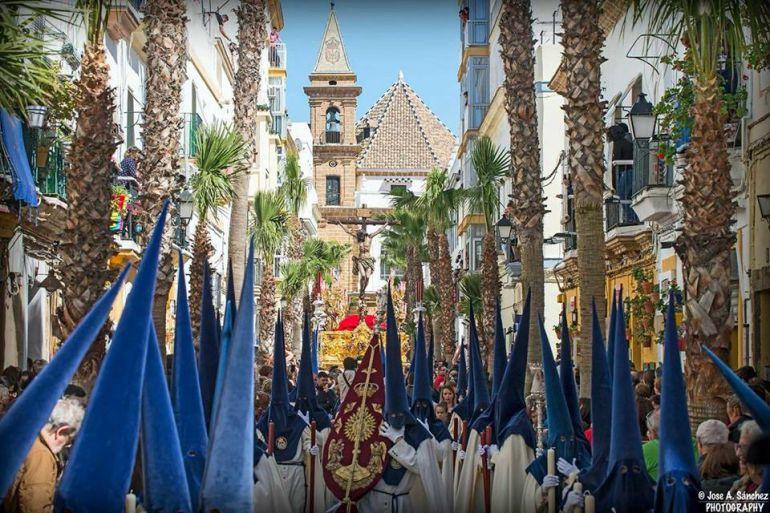 Tertulia cofrade el balance de la Semana Santa 2018