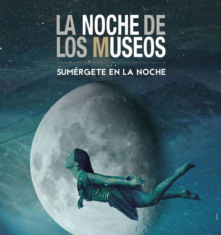 Resultado de imagen de la noche de los museos de cartagena