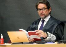 fiscal pide años cárcel juez salvador alba