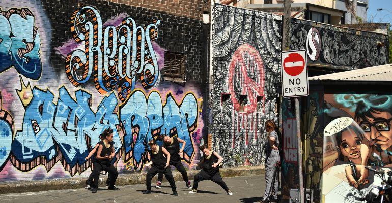 Se competirá en danza moderna, hip-hop y b-boying