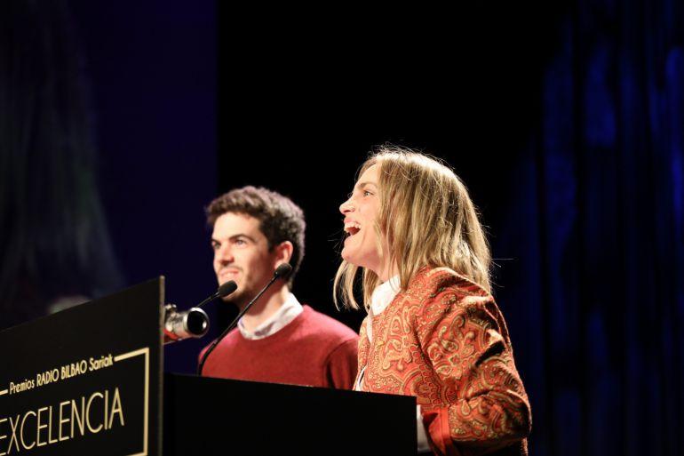 'Fair Saturday', Premio Laboral Kutxa de la audiencia