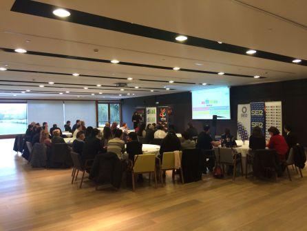 Nueva edición de SER Empresarios en Navarra
