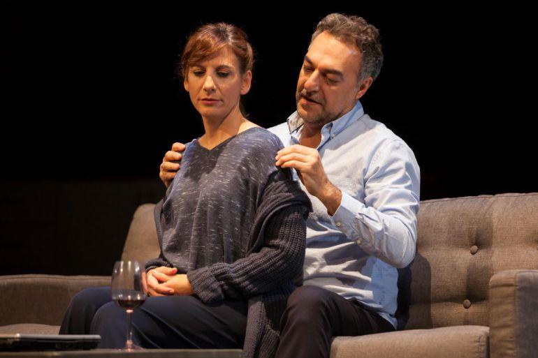 Teatro Principal: El Teatro Principal presenta este sábado 'Los universos paralelos'