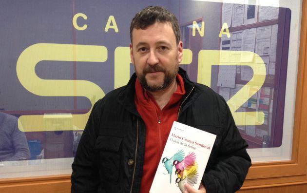 Mario Cuenca Sandoval