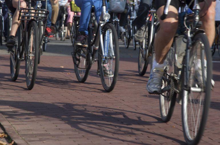 Úbeda celebrará el día de la bicicleta con un paseo urbano
