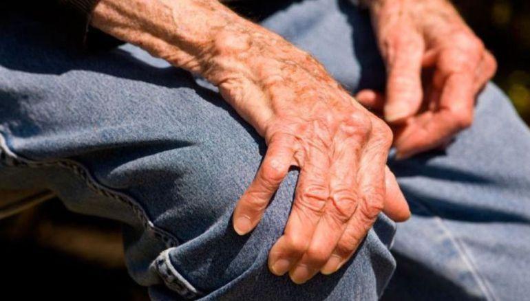 En España se diagnostican cada año unos 10.000 nuevos casos de Parkinson.