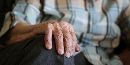 El 70 % de las personas diagnosticadas de Parkinson son mayores de 65 años.