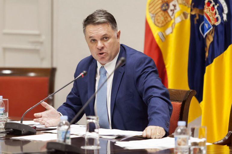 La justicia rechaza paralizar el concurso negociado de los servicios informativos de la TVC