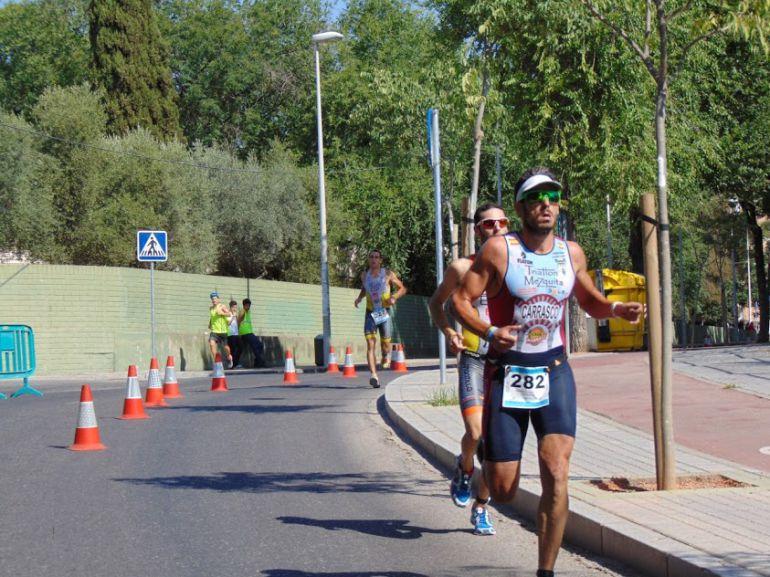 Córdoba se queda sin triatlón por no formalizar los acuerdos económicos