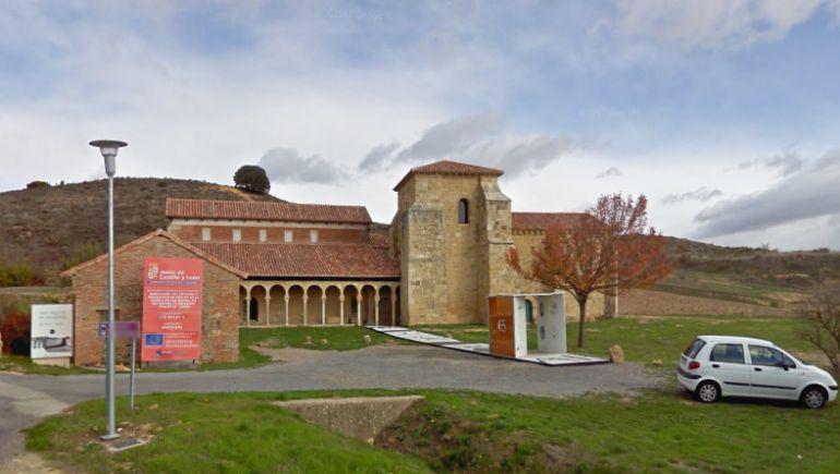San Miguel de Escalada está catalogado como Monumento nacional desde 1886