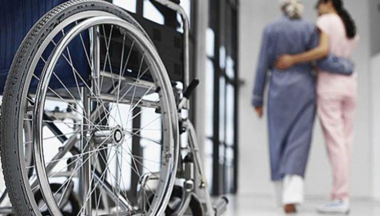 Los 4.000 trabajadores de atención a discapacitados anuncian movilizaciones