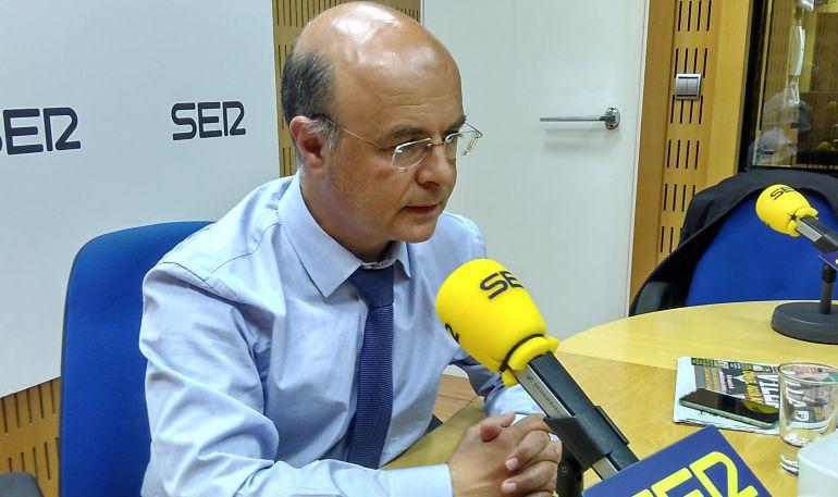 """Carrillo: """"Queremos llegar al mayor número de murcianos con las ocho deducciones autonómicas en la renta de 2017"""""""