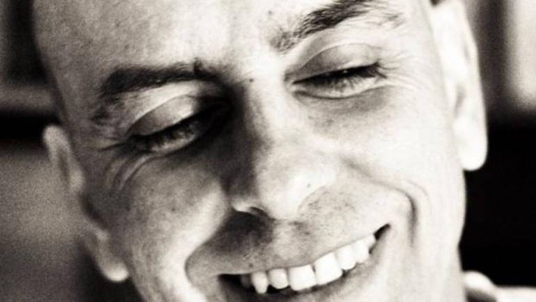 """Valentín García: """"Hay que sentirse, hay que celebrar la vida"""""""