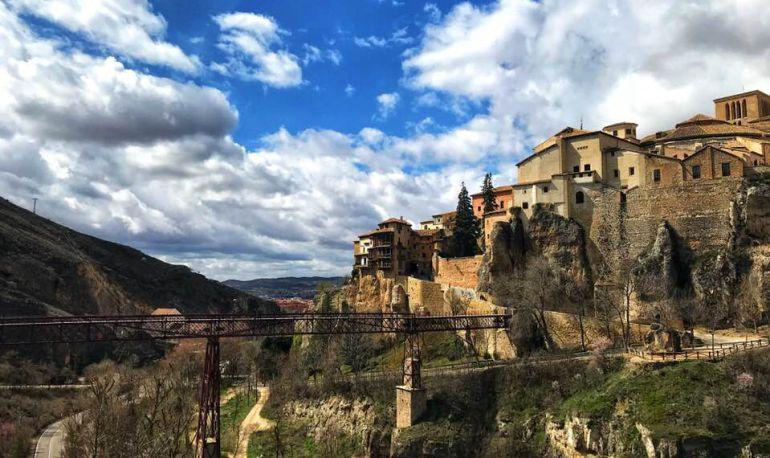 'Mirando por Cuenca' se emite cada jueves en Hoy por Hoy Cuenca.