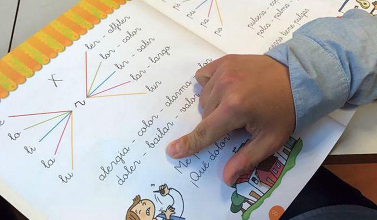 Eglode aborda de forma integral la educación a traves del trabajo con padres e hijos.