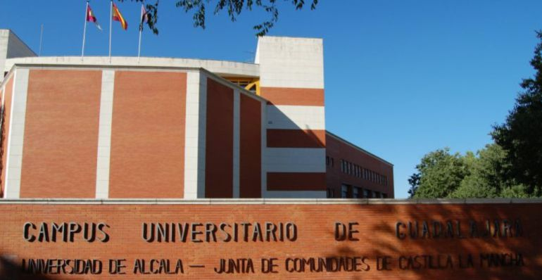 Campus de Guadalajara de la Universidad de Alcalá (UAH)