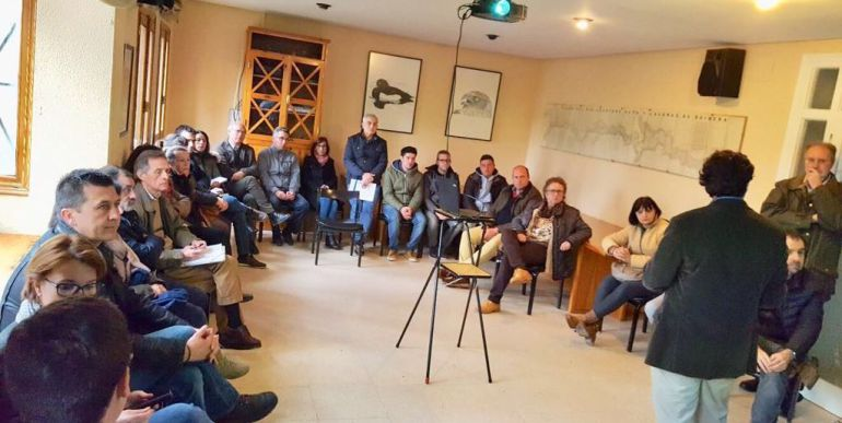 Fundación Savia resolverá el proceso de participación del Plan Rector de las Lagunas de Ruidera
