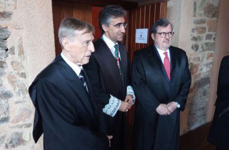 Glez. Canedo, Suárez y Garnelo