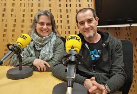 Patricia y Julio