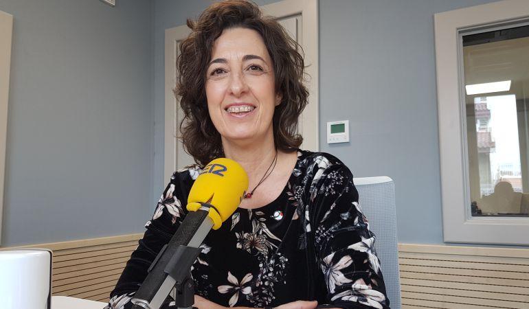"Lorea Bilbao: Lorea Bilbao: ""Queremos que el Euskal Museoa sea de referencia"""