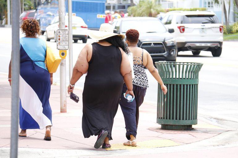 Granada: Estudian un posible origen bacteriano de la obesidad