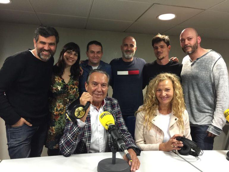 """Justo Molinero: """"Artur Mas es va negar a tornar al meu programa perquè la meva cadira era més alta que la seva"""""""