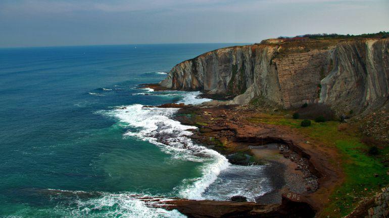 cadaver Punta galea: El cadáver hallado en Punta Galea correspondería al de un varón de 49 años y vecino de Trapagaran