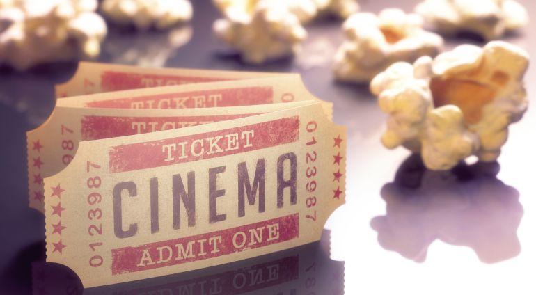 Las entradas de cine en Castilla y León, entre las más caras
