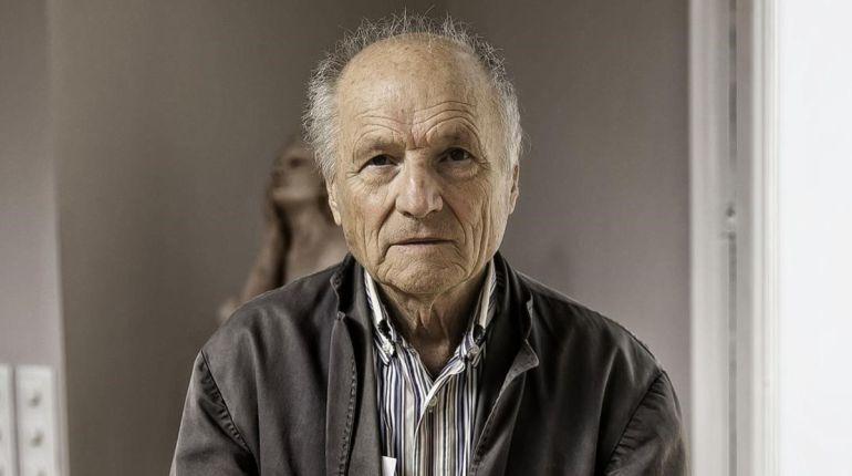 Antonio López creará su primera obra religiosa para la catedral de Vitoria