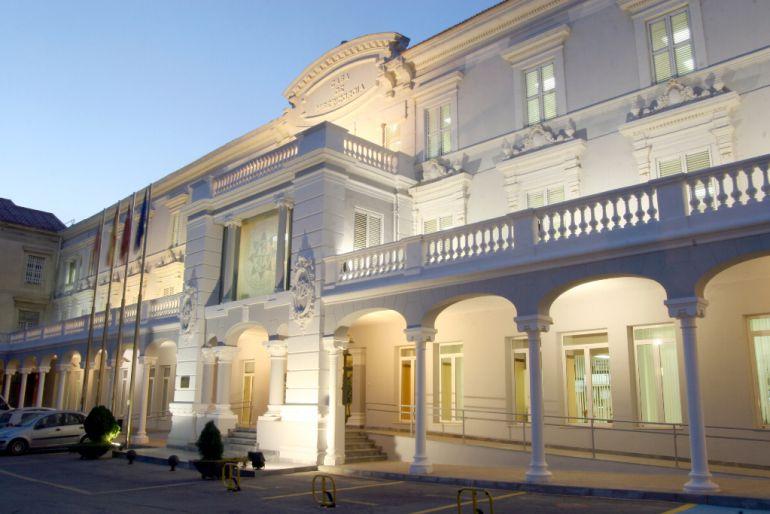 """Las universidades públicas de la Región aseguran que """"aquí no puede pasar lo que ha ocurrido en la Rey Juan Carlos"""""""