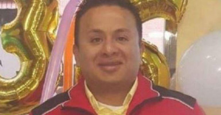 El cuerpo sin vida de Jairo Arcos apareció en el río Júcar el pasado mes de septiembre