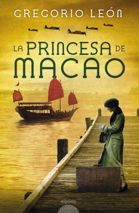 """El viaje de """"La princesa de Macao"""" comienza en el Stanbrook"""