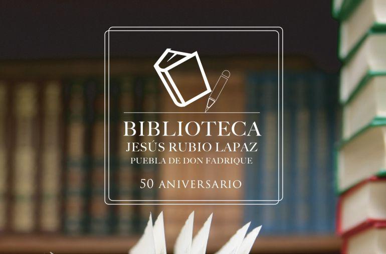 Aniversario Biblioteca de La Puebla