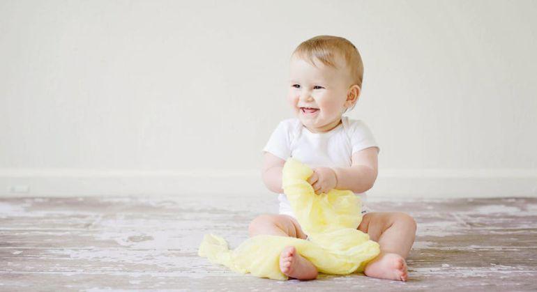 Préstamo gratuito de artículos de bebé