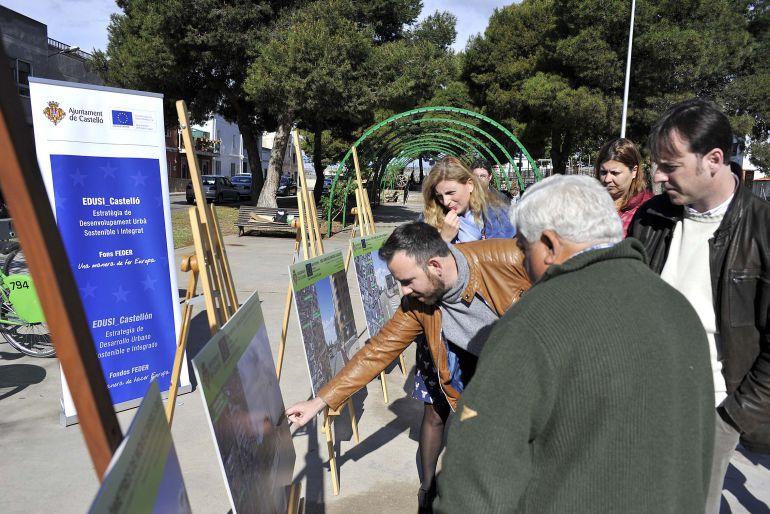 El Ayuntamiento eliminará un sentido de circulación en Gran Vía para poner carril bici
