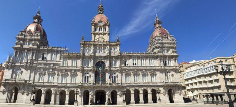 Concelo de A Coruña