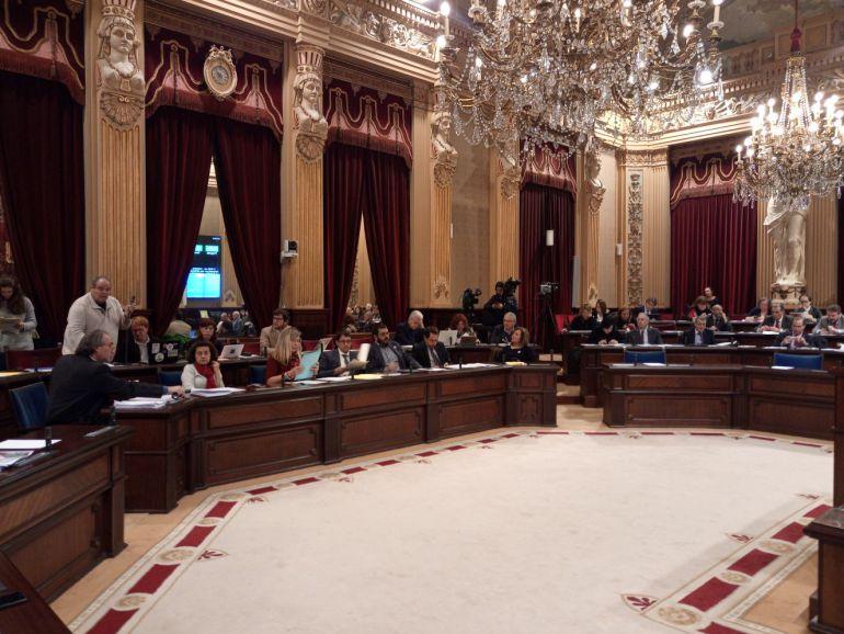 Decreto: El Parlament debate este martes la retirada de la resolución sobre el Hospital Residencia