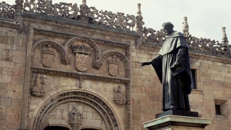 Historia Universidad Salamanca Cultura: Semana histórica, musical y médica