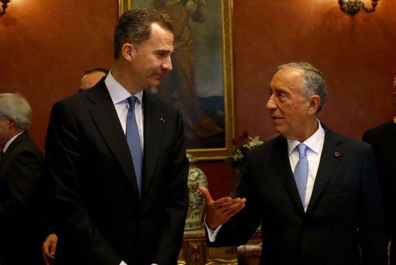 El rey Felipe VI visitará Salamanca este miércoles, 18 de abril