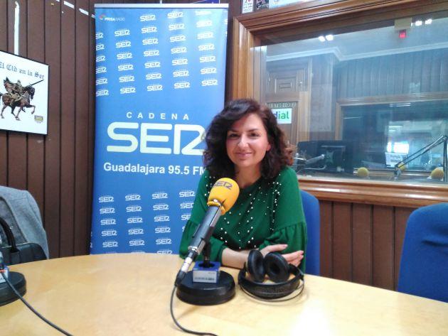 """Orlena De Miguel (Cs): """"Estoy segura que en 2019 vamos a gobernar varios ayuntamientos de Guadalajara"""": Orlena De Miguel: """"Estoy segura que en 2019 vamos a gobernar varios ayuntamientos de Guadalajara"""""""