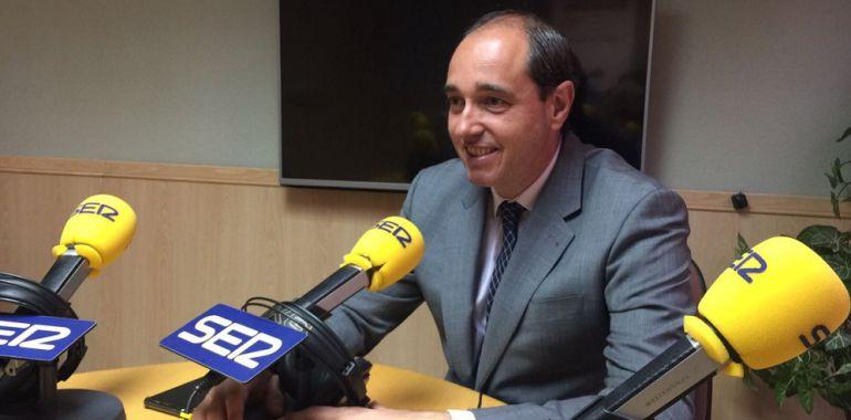 Entrevista con Asensio Martínez alcalde de Sevilla la Nueva: Asensio Martínez, alcalde de Sevilla la Nueva, habla de la fundación en 1544 de su municipio