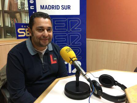 José Carlos Rodríguez, coordinador del programa 'Redes sin límite