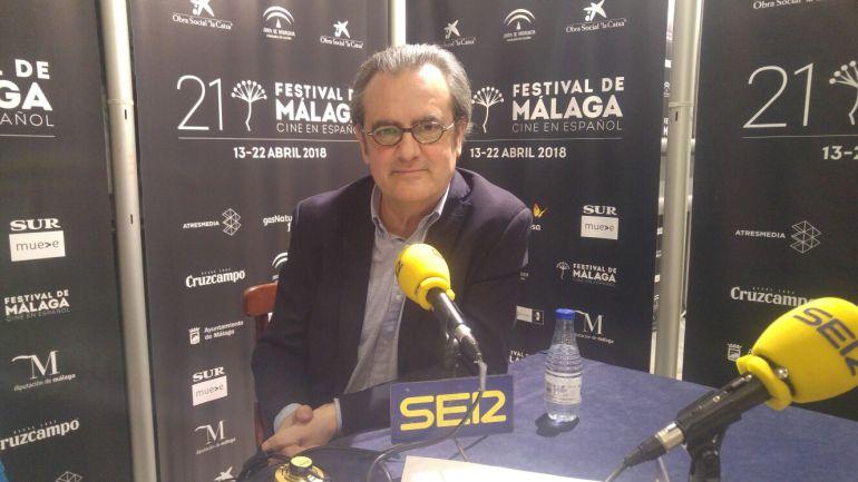 FESTIVAL DE MÁLAGA: Vigar no descarta aumentar el presupuesto del festival