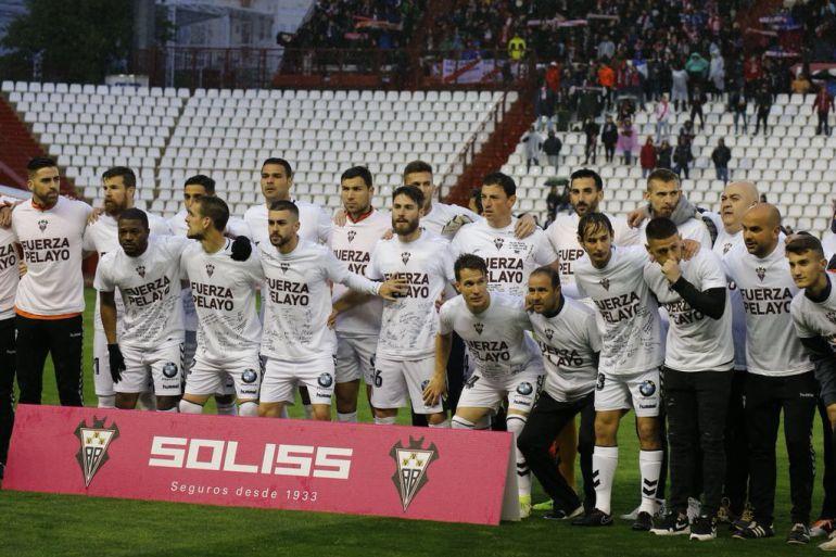 El mejor Albacete en cuanto a puntuación de la última década en Segunda División